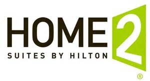 Homes Suite by Hilton logo