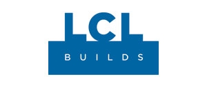 LCL Builds logo